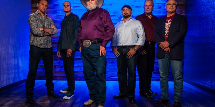 The CHARLIE DANIELS BAND Comes to the Stark County Fair