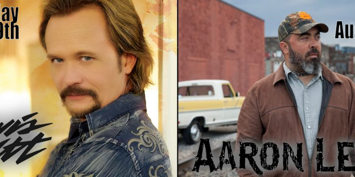 2018 Entertainment! Travis Tritt – Aug 28, Aaron Lewis – Aug 29